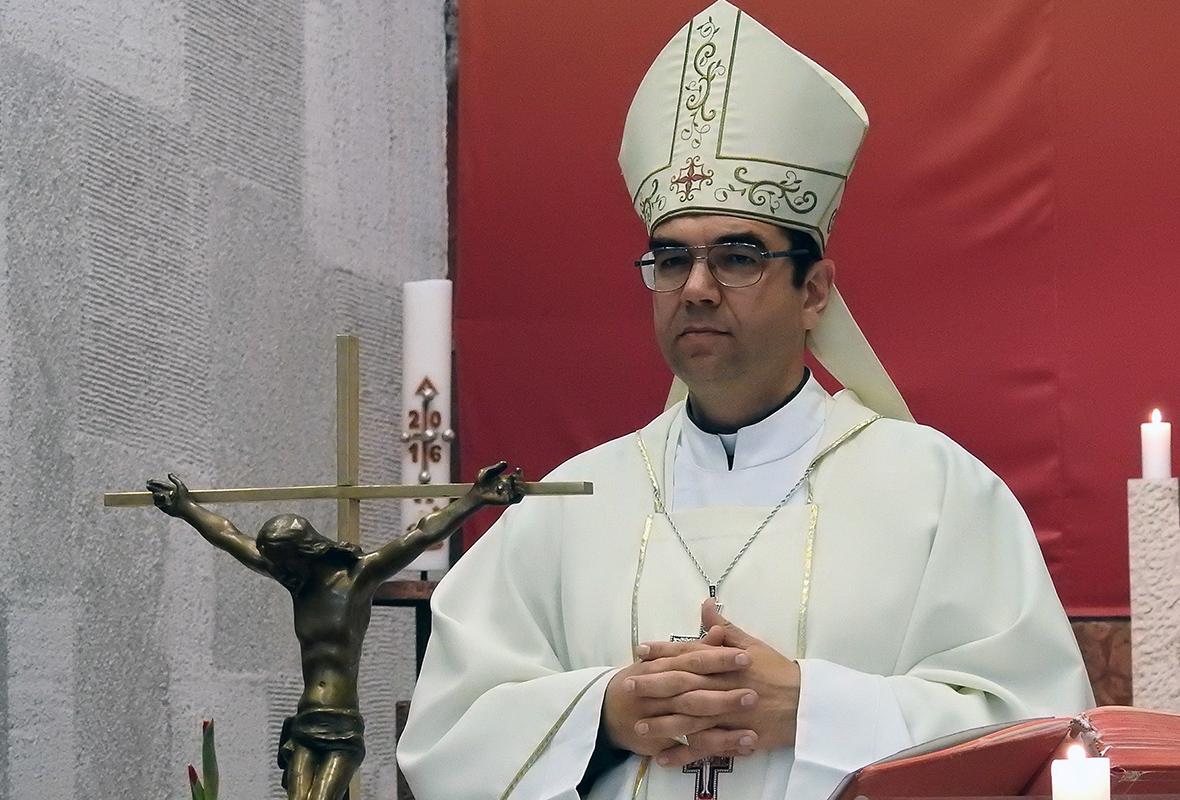 Püspök