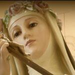 Szent Hedvig sziléziai +