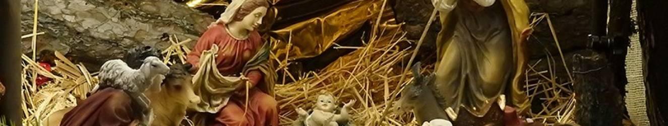 A Szent Család vasárnapja 2018. december 30.