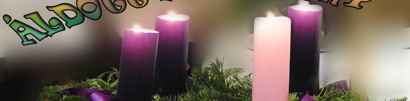 Advent IV. vasárnapja 2018. december 23.