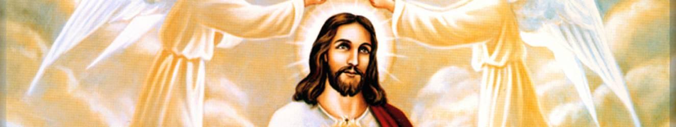 Krisztus Király vasárnapja 2017. november 26.